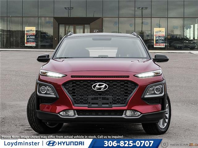 2019 Hyundai Kona 2.0L Preferred (Stk: 9KO4280) in Lloydminster - Image 2 of 23