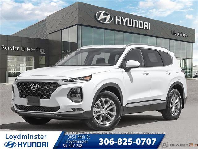 2020 Hyundai Santa Fe Essential 2.4 w/Safey Package (Stk: 0SA1586) in Lloydminster - Image 1 of 23