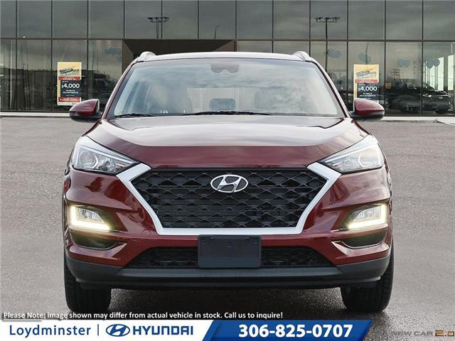 2019 Hyundai Tucson Preferred (Stk: 9TU5215) in Lloydminster - Image 2 of 23