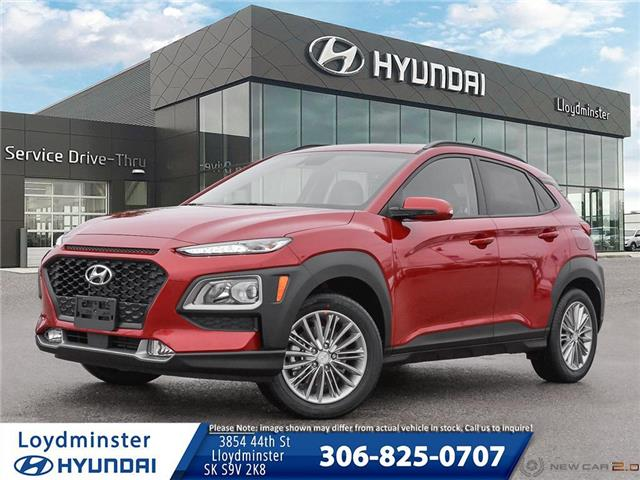 2019 Hyundai Kona 2.0L Preferred (Stk: 9KO2344) in Lloydminster - Image 1 of 23
