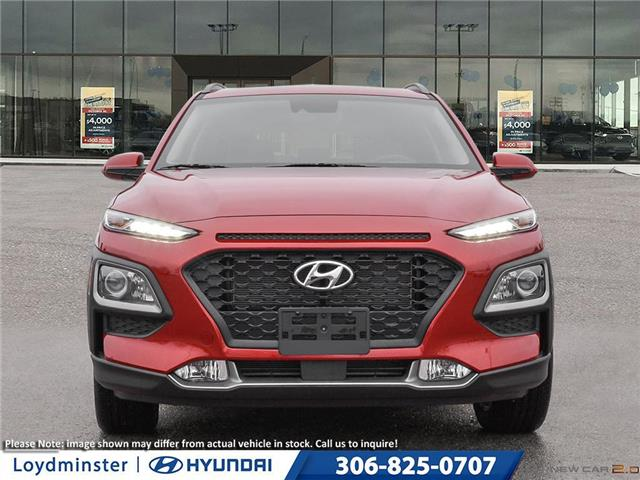 2019 Hyundai Kona 2.0L Preferred (Stk: 9KO2344) in Lloydminster - Image 2 of 23