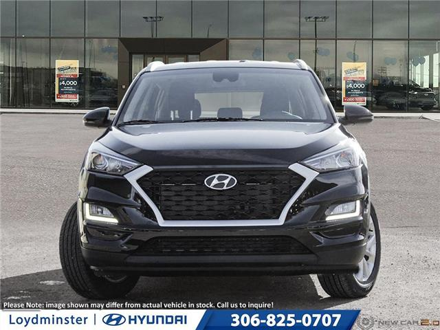 2019 Hyundai Tucson Preferred (Stk: 9TU0128) in Lloydminster - Image 2 of 23