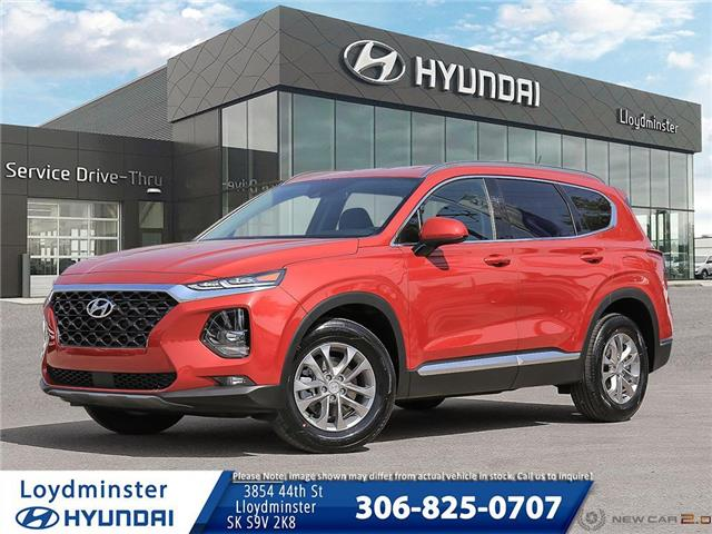 2019 Hyundai Santa Fe Preferred 2.4 (Stk: 9SA7082) in Lloydminster - Image 1 of 23