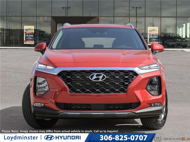 2019 Hyundai Santa Fe Preferred 2.4 (Stk: 9SA7082) in Lloydminster - Image 2 of 23