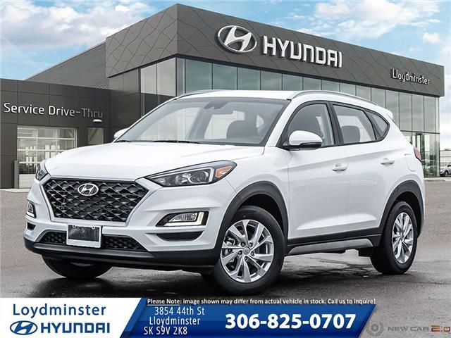 2019 Hyundai Tucson Preferred (Stk: 9TU0017) in Lloydminster - Image 1 of 23