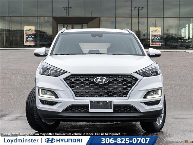 2019 Hyundai Tucson Preferred (Stk: 9TU0017) in Lloydminster - Image 2 of 23
