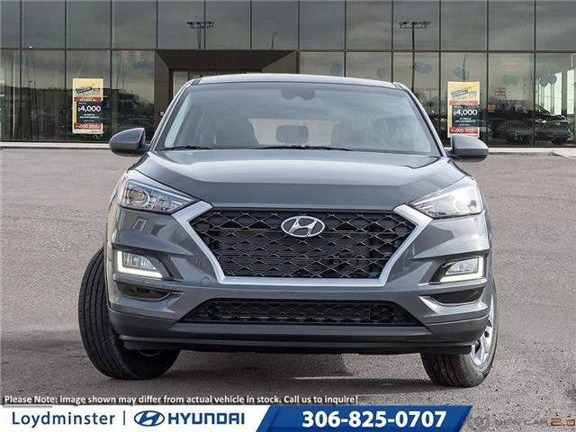 2019 Hyundai Tucson Essential w/Safety Package (Stk: 9TU6629) in Lloydminster - Image 2 of 22