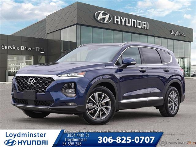 2019 Hyundai Santa Fe Luxury (Stk: 9SA0493) in Lloydminster - Image 1 of 23