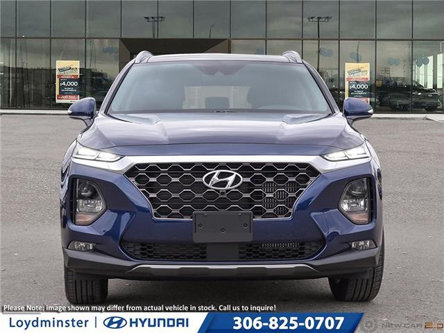 2019 Hyundai Santa Fe Luxury (Stk: 9SA0493) in Lloydminster - Image 2 of 23