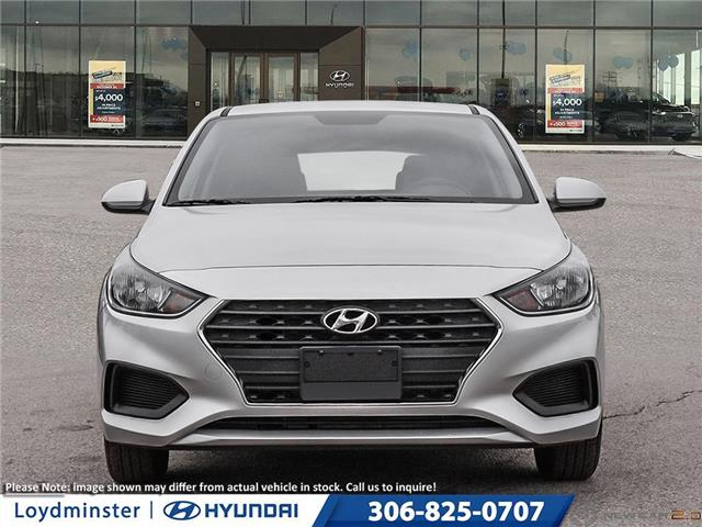 2020 Hyundai Accent Essential w/Comfort Package (Stk: 0AC6568) in Lloydminster - Image 2 of 23