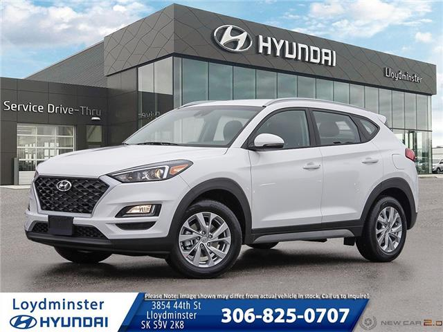 2019 Hyundai Tucson Preferred (Stk: 9TU5220) in Lloydminster - Image 1 of 23