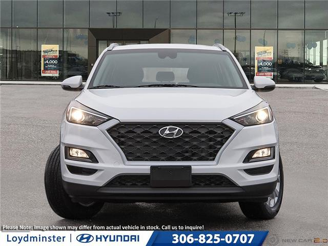2019 Hyundai Tucson Preferred (Stk: 9TU5220) in Lloydminster - Image 2 of 23
