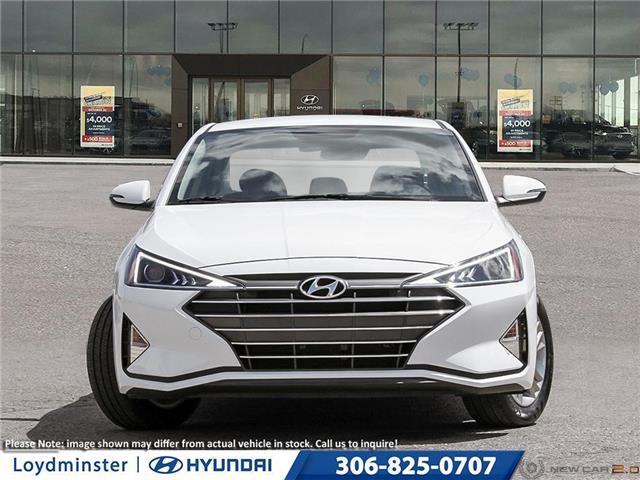 2020 Hyundai Elantra Preferred (Stk: 0EL3061) in Lloydminster - Image 2 of 23