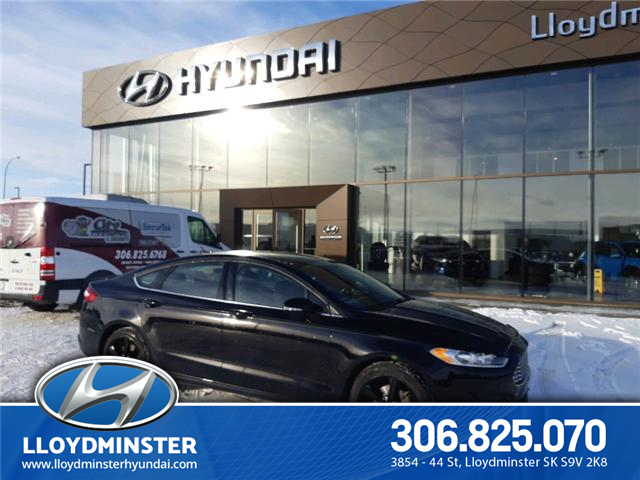 2016 Ford Fusion SE (Stk: P1240) in Lloydminster - Image 2 of 6