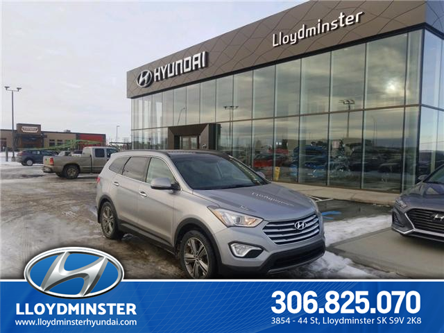 2014 Hyundai Santa Fe XL  (Stk: 9SA9386A) in Lloydminster - Image 1 of 20