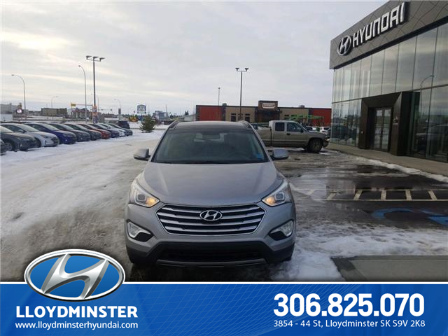 2014 Hyundai Santa Fe XL  (Stk: 9SA9386A) in Lloydminster - Image 2 of 20