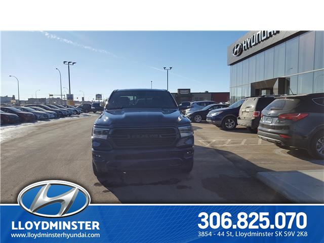2019 RAM 1500 Rebel (Stk: P1264) in Lloydminster - Image 2 of 10