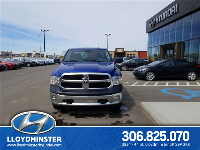2017 RAM 1500 ST (Stk: P1273) in Lloydminster - Image 2 of 15