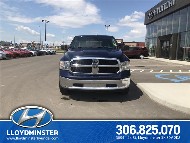 2018 RAM 1500 SLT (Stk: P1262) in Lloydminster - Image 2 of 13