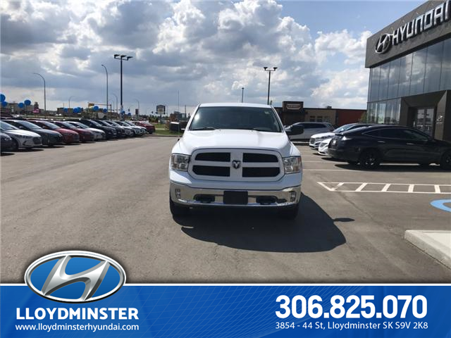 2017 RAM 1500 SLT (Stk: L1274B) in Lloydminster - Image 2 of 19