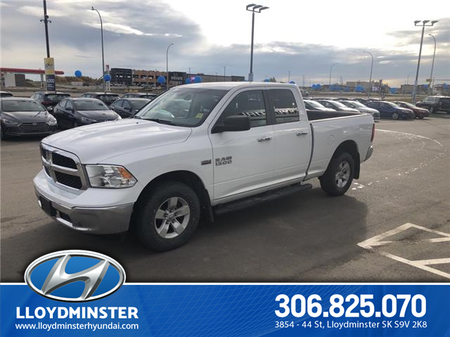 2016 RAM 1500 SLT (Stk: 9SA5647B) in Lloydminster - Image 1 of 16