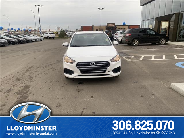 2018 Hyundai Accent GL (Stk: 0EL5059A) in Lloydminster - Image 2 of 15