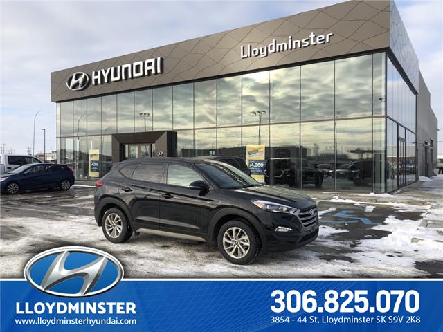 2017 Hyundai Tucson SE (Stk: 9SA9382B) in Lloydminster - Image 2 of 19