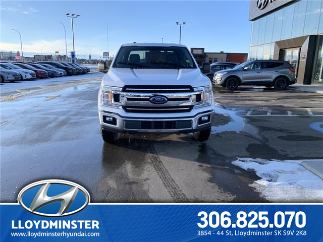 2018 Ford F-150  (Stk: P1297) in Lloydminster - Image 2 of 15