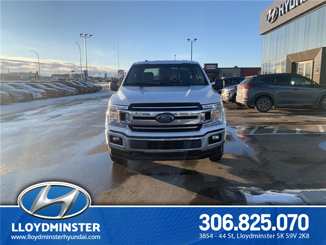 2018 Ford F-150  (Stk: P1298) in Lloydminster - Image 2 of 18