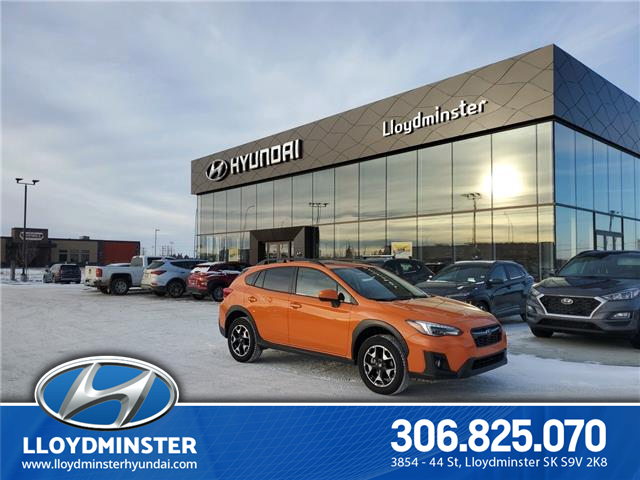 2019 Subaru Crosstrek Sport (Stk: 9TU9562A) in Lloydminster - Image 1 of 14