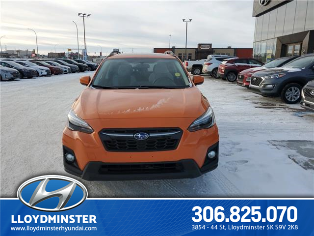 2019 Subaru Crosstrek Sport (Stk: 9TU9562A) in Lloydminster - Image 2 of 14