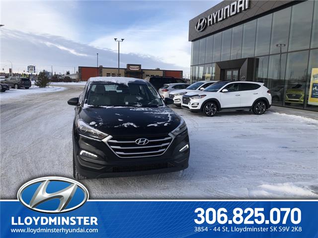 2017 Hyundai Tucson Base (Stk: 9SA7082A) in Lloydminster - Image 2 of 15