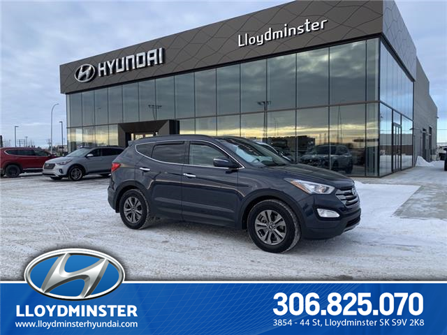 2016 Hyundai Santa Fe Sport 2.4 Luxury (Stk: 9SA0493A) in Lloydminster - Image 1 of 16
