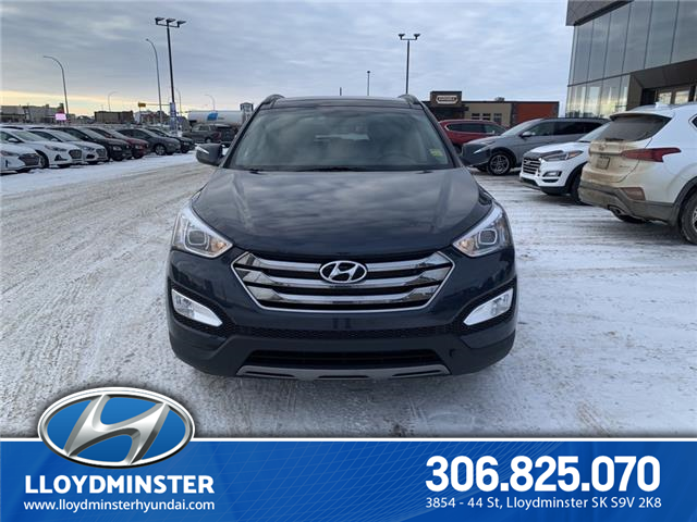 2016 Hyundai Santa Fe Sport 2.4 Luxury (Stk: 9SA0493A) in Lloydminster - Image 2 of 16