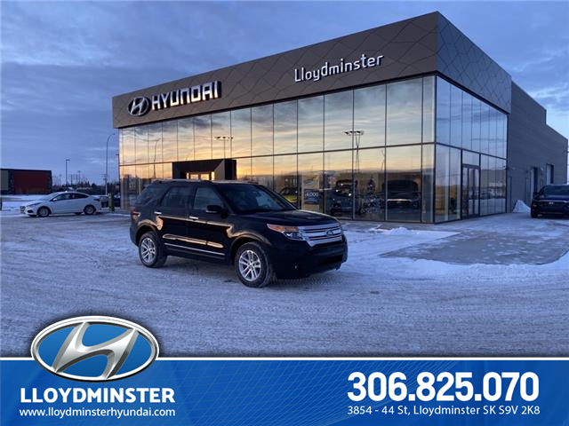 2013 Ford Explorer XLT (Stk: 9SA9054A) in Lloydminster - Image 1 of 15