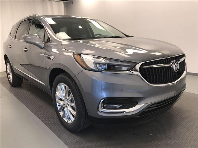 2018 Buick Enclave Premium (Stk: 193431) in Lethbridge - Image 1 of 19