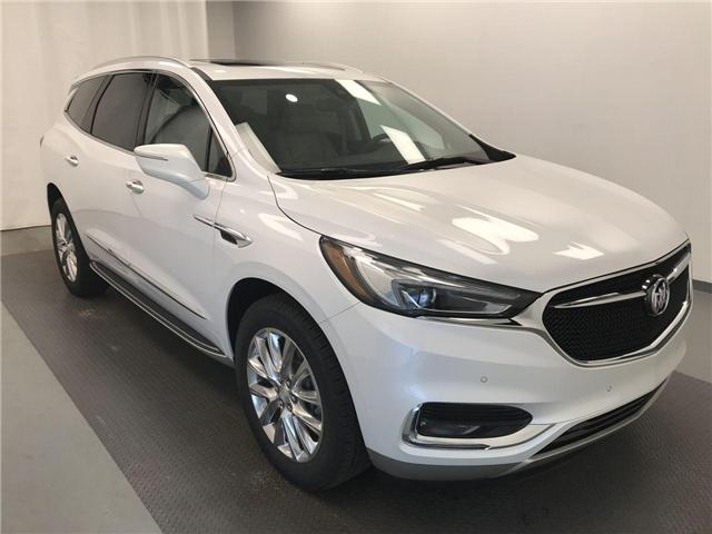 2018 Buick Enclave Premium (Stk: 194049) in Lethbridge - Image 1 of 19