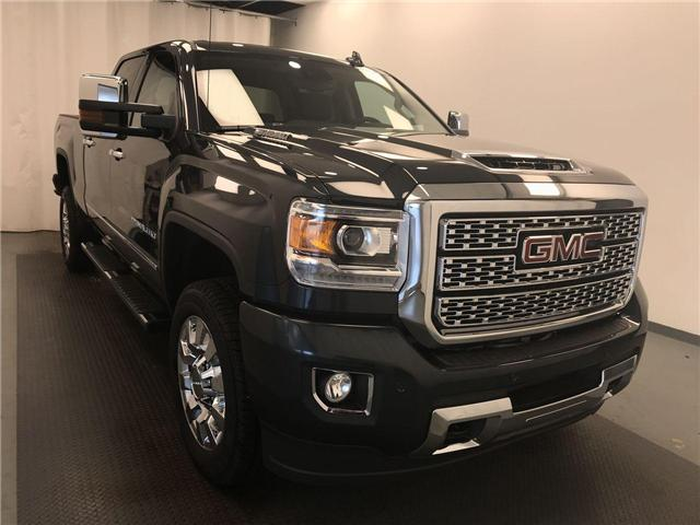 2019 GMC Sierra 2500HD Denali (Stk: 197081) in Lethbridge - Image 1 of 19