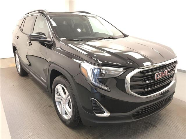 2019 GMC Terrain SLE (Stk: 197629) in Lethbridge - Image 1 of 19