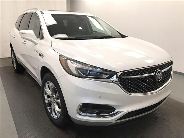 2019 Buick Enclave Avenir (Stk: 198157) in Lethbridge - Image 1 of 19