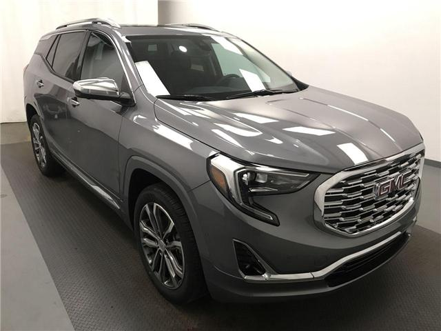 2019 GMC Terrain Denali (Stk: 197528) in Lethbridge - Image 1 of 19