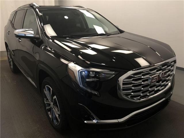 2019 GMC Terrain Denali (Stk: 197918) in Lethbridge - Image 1 of 19