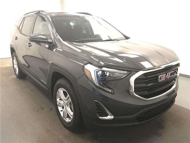 2019 GMC Terrain SLE (Stk: 197898) in Lethbridge - Image 1 of 19