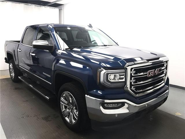 2017 GMC Sierra 1500 SLT (Stk: 182886) in Lethbridge - Image 1 of 19