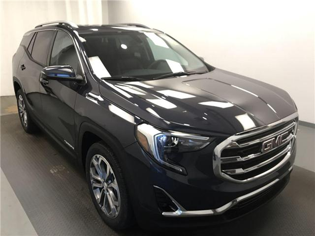 2019 GMC Terrain SLT (Stk: 197919) in Lethbridge - Image 1 of 19