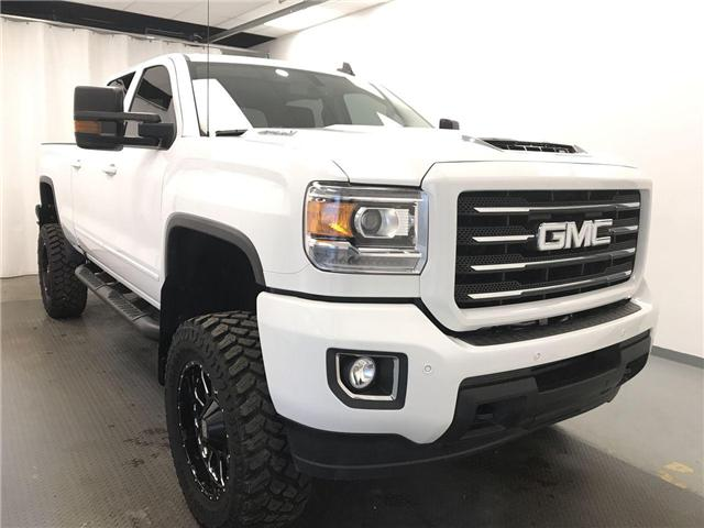 2018 GMC Sierra 3500HD SLT (Stk: 189103) in Lethbridge - Image 1 of 19