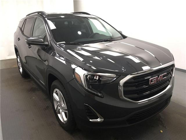 2019 GMC Terrain SLE (Stk: 199351) in Lethbridge - Image 1 of 19
