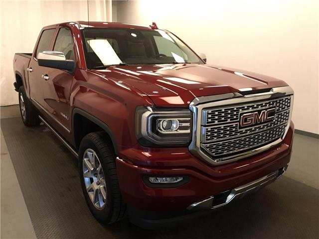 2018 GMC Sierra 1500 Denali (Stk: 186966) in Lethbridge - Image 1 of 21