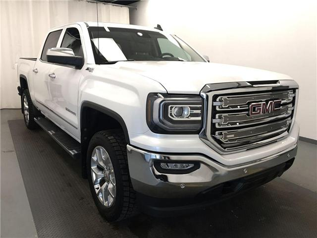 2017 GMC Sierra 1500 SLT (Stk: 176309) in Lethbridge - Image 1 of 21