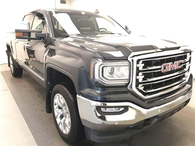 2017 GMC Sierra 1500 SLT (Stk: 180392) in Lethbridge - Image 1 of 21